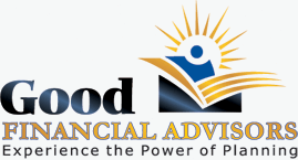 Good Financial Advisors located in Bloomington, IL Logo
